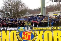20.Spieltag: TuS - VfR Aalen (1:0)