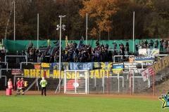 21.Spieltag: FC Saarbrücken - TuS (1:1)