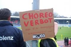 21.Spieltag: TuS - SpVgg Fürth (3:0)