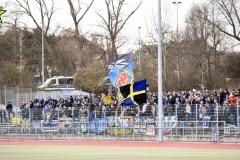 22.Spieltag: Schott Mainz - TuS (1:1)