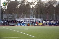 22.Spieltag: SV Gonsenheim - TuS (1:2)