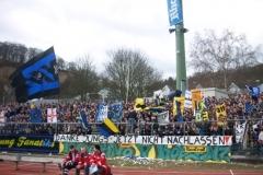 22.Spieltag: TuS - Carl Zeiss Jena (2:0)