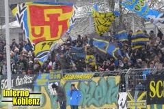 22.Spieltag: TuS - FC Hansa Rostock (0:0)