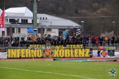 22.Spieltag: TuS - Stuttgarter Kickers (0:3)