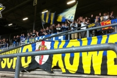 23.Spieltag: RW Essen - TuS (2:0)