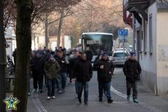 23.Spieltag: Teutonia Watzenborn - TuS (0:2)