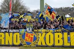 23.Spieltag: TuS - Eintracht Trier (1:0)