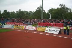 23.Spieltag: TuS - Sportfreunde Siegen (0:1)