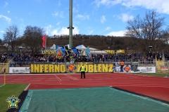 23.Spieltag: TuS - TSG Pfeddersheim (0:0)