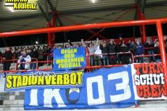 23.Spieltag: Union Berlin - TuS (3:2)
