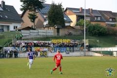24.Spieltag: FSV Jägersburg - TuS (0:1)