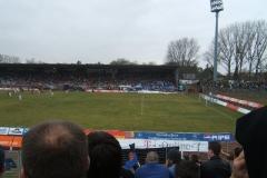 24.Spieltag: SV Darmstadt - TuS (2:0)