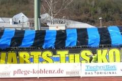 24.Spieltag: TuS - FC Augsburg (0:1)