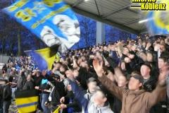 25.Spieltag: RW Oberhausen - TuS (2:0)