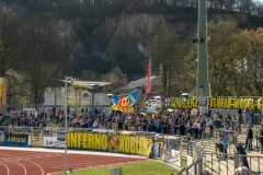 25.Spieltag: TuS - FC Karbach (1:4)