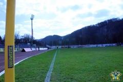 25.Spieltag: TuS - Röchlingen Völklingen (1:1)