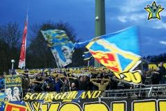 25.Spieltag: TuS - SC Pfullendorf (3:0)