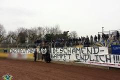 25.Spieltag: Wormatia Worms - TuS (1:0)