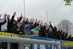 25.Spieltag: Wuppertaler SV - TuS (0:1)