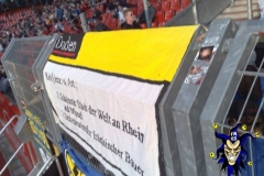 26.Spieltag: FC Nürnberg - TuS (2:0)