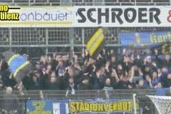 26.Spieltag: RW Ahlen - TuS (0:2)