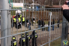 26.Spieltag: TuS - Eintracht Trier (1:0)