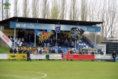 26.Spieltag: TuS Mechtersheim - TuS (2:1)