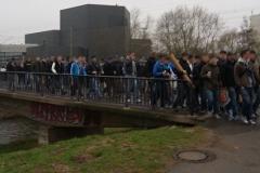 27.Spieltag: Leverkusen II - TuS (0:4)