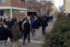 27.Spieltag: Stuttgarter Kickers - TuS (0:1)