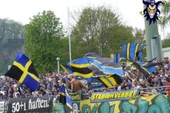 27.Spieltag: TuS - 1860 München (3:2)