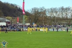27.Spieltag: TuS - Hertha Wiesbach (2:0)