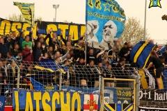 27.Spieltag: Wormatia Worms - TuS (0:2)
