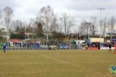 28.Spieltag: Eintracht Stadtallendorf - TuS (1:2)