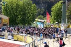 28.Spieltag: TuS - Hassia Bingen (4:0)