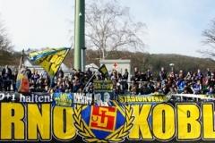 28.Spieltag: TuS - Wacker Burghausen (0:4)