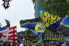 29.Spieltag: TuS - Alemania Aachen (0:2)