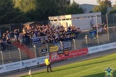 3.Spieltag: FK Pirmasens - TuS (1:1)