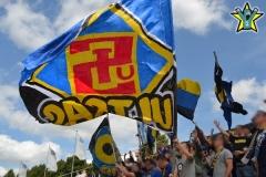 3.Spieltag: KSV Baunatal - TuS (1:0)