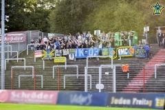 3.Spieltag: Röchlingen Völklingen - TuS (1:0)