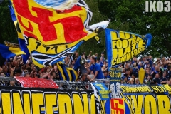 3.Spieltag: TuS - RW Erfurt (1:1)