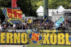 3.Spieltag: TuS - SC Freiburg  (1:1)
