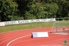 3.Spieltag: TuS - SC Freiburg II (1:2) in Montabaur
