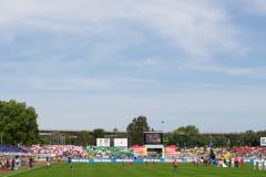 3.Spieltag: TuS - SV Wehen (0:0)