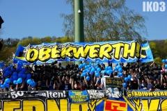 30.Spieltag: TuS - Eintracht Braunschweig (0:2)
