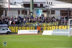 30.Spieltag: TuS - FC Kaiserslautern II (4:1)