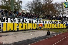 30.Spieltag: TuS - Rheda Wiedenbrück (0:3)