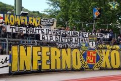30.Spieltag: TuS - VfB Dillingen (3:0)