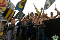 31.Spieltag: FC Carl Zeiss Jena - TuS (2:2)