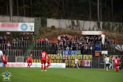 31.Spieltag: FC Homburg - TuS (0:3)