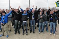 31.Spieltag: SC Idar Oberstein - TuS (0:3)